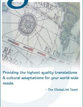 globalink translator